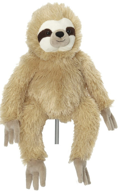 Creative Covers: Ralph the Sloth Golf Headcover