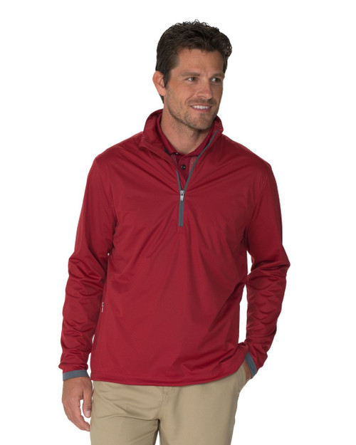 Chase 54: Men's Pullover - Retreat