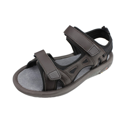 Oregon Mudders Men's MCS400S Athletic Golf Sandal with Spike Sole (Size 13) - SALE