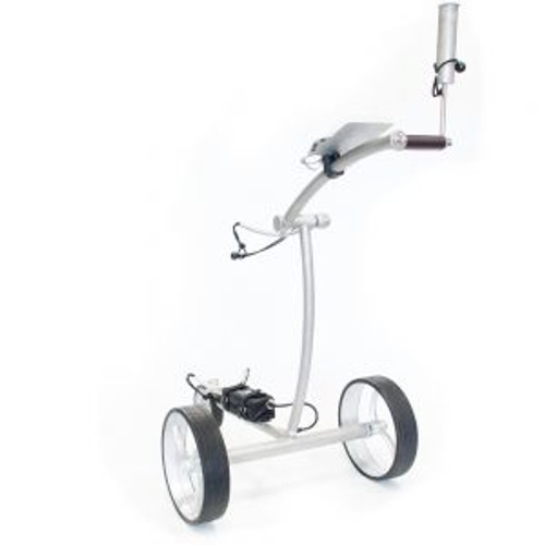 Cart-Tek Golf Carts: GRi-1000LTD Electric Golf Trolley
