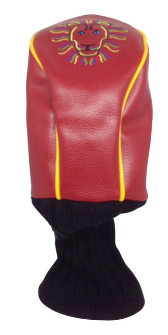 John Daly Red Barrel Headcover by Winning Edge Designs