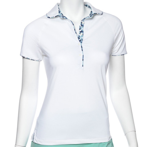Fairway & Greene: Women's Bella Polo