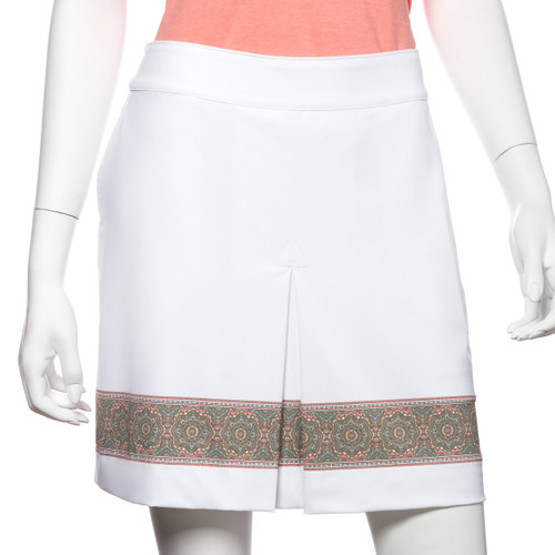 Fairway & Greene: Women's Shelby Skort