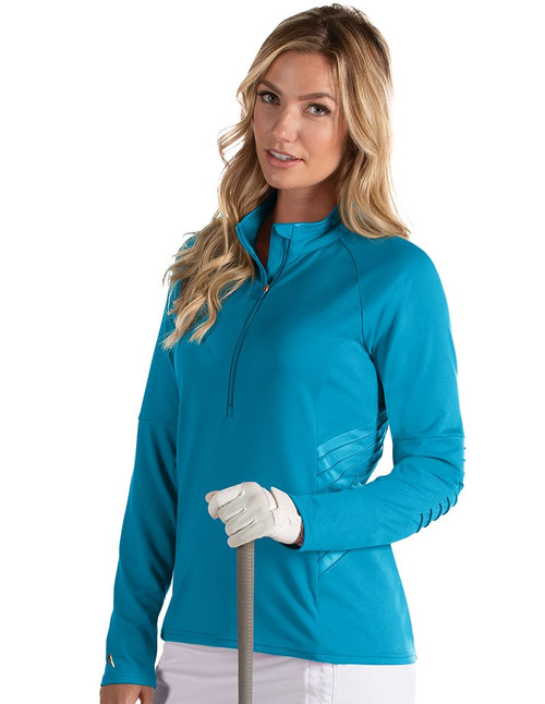 Antigua: Women's Performance Outerwear - Luxe 104157 (Marlin) Medium - SALE