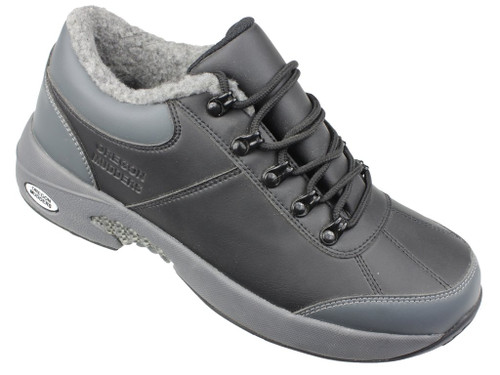 Oregon Mudders: Women's Water-proof Oxford Golf Shoe with Spike Sole - CW400S