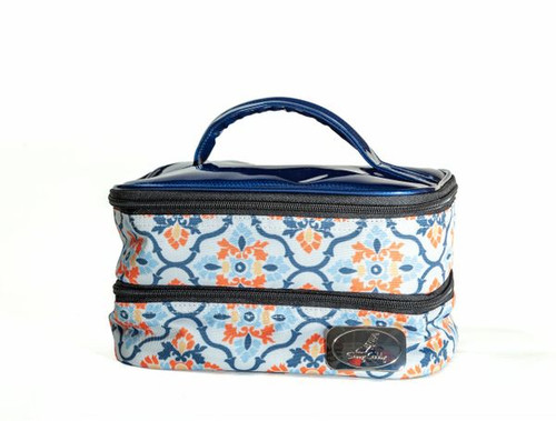 Sassy Caddy: Ladies Lunch Cooler - Morocco