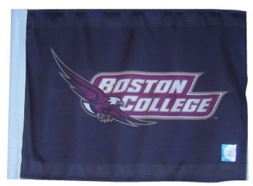 SSP Flags: University 11x15 inch Flag Variety - Boston College Eagles