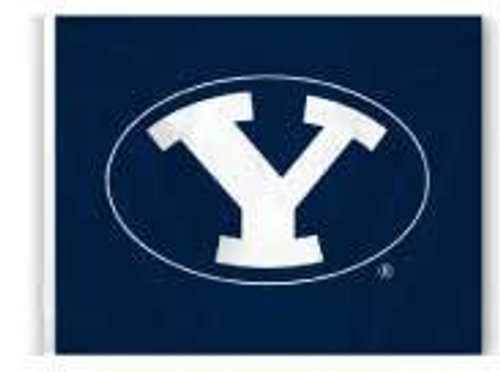 SSP Flags: University 11x15 inch Flag Variety - Brigham Young University