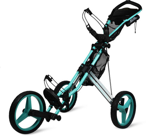 Sun Mountain: Speed Cart GX Push Cart