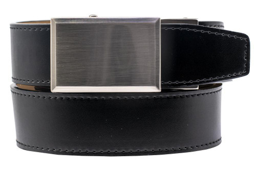 Nexbelt: Men's Go-In Shield V.3 Belt - Black