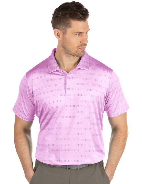 Antigua: Men's Performance Polo - Monte Carlo 104324