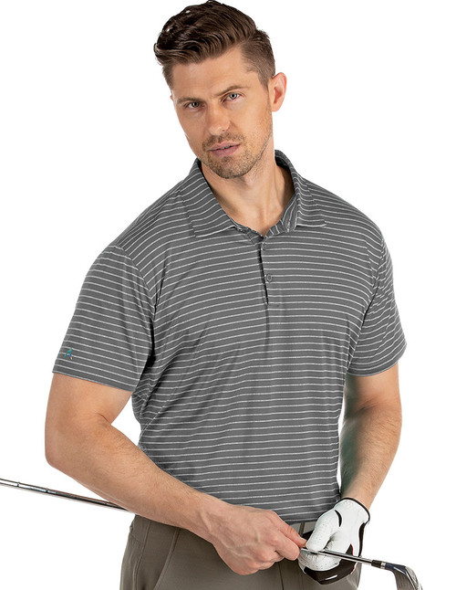 Antigua: Men's Performance Polo - Agile 104326
