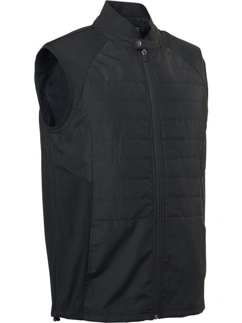 Abacus Sports Wear: Men's High-Performance Hybrid Vest - Troon
