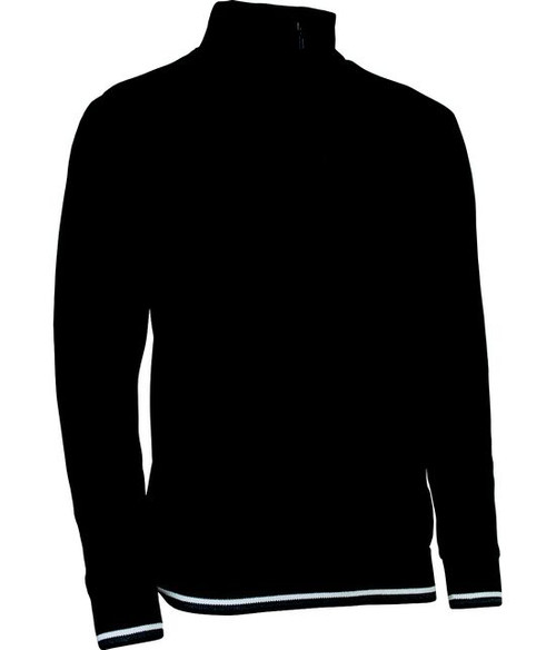 Abacus Sports Wear: Men's High-Performance Wind Stop Pullover - Dubson