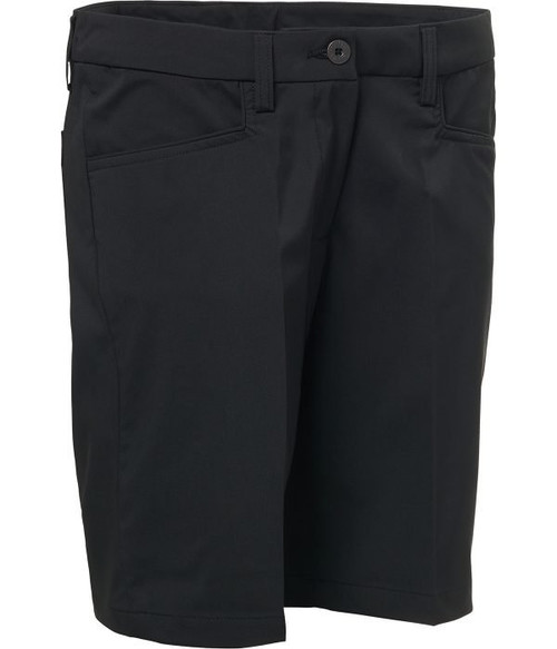Abacus Sports Wear: Women's High-Performance Golf Stretch Shorts - Cleek
