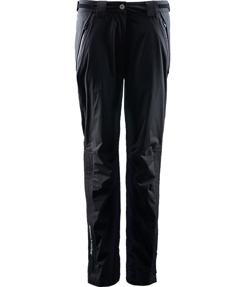 Abacus Sports Wear: Women's High-Performance Golf Raintrousers- Pitch 37.5