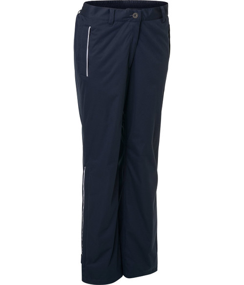 Abacus Sports Wear: Women's High-Performance Golf Raintrousers- Swinley