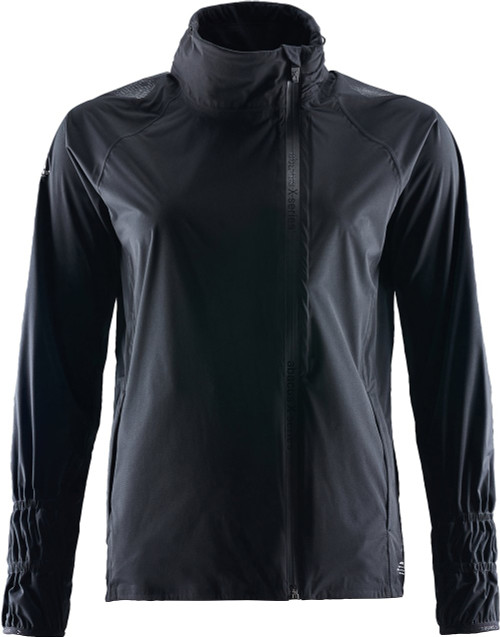 Abacus Sports Wear: Women's High-Performance Golf Rain Jacket - Pitch 37.5