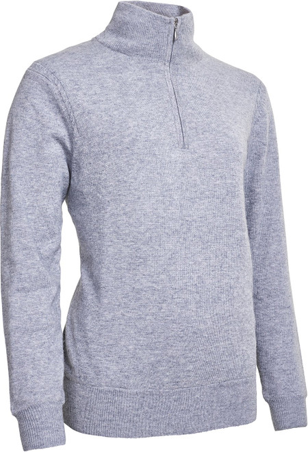 Abacus Sports Wear: Women's High-Performance Golf Knitted Wind Stop - Laurel