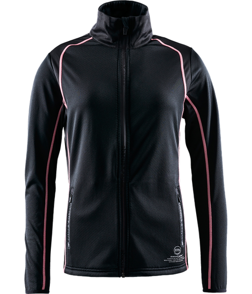Abacus Sports Wear: Women's High-Performance Golf Fleecejacket