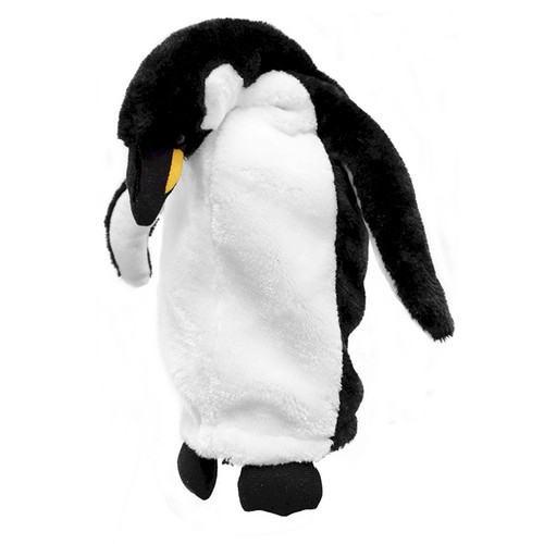 Noah's Animal Kingdom: Golf Club Headcovers - Penguin