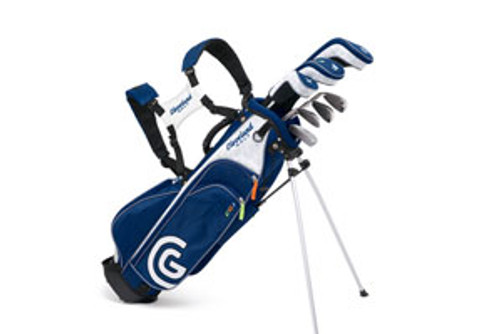 Cleveland Golf: Junior's Golf Club - Set