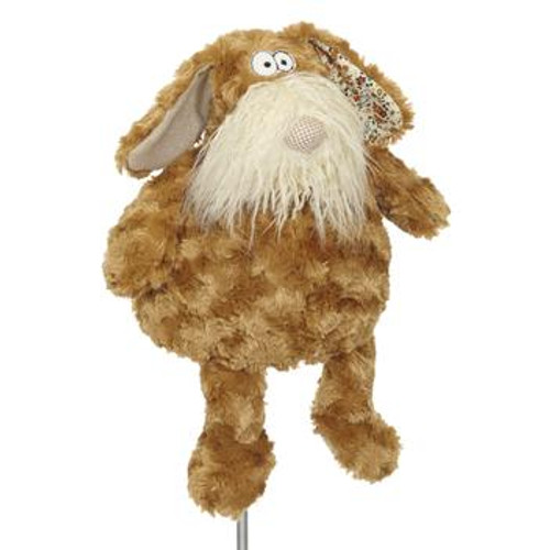 "Creative Covers:""Poochie"" Dog Headcover"