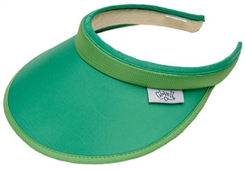 Glove It: Golf Visors - Green