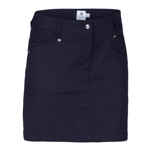 Daily Sports: Women's Lyric Skort - Navy (Size 6) SALE