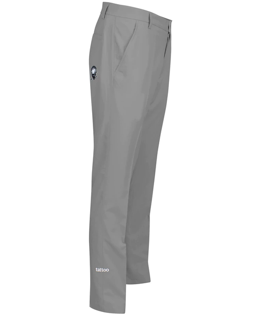 Tattoo Golf: Men's ProCool OB Golf Pants - Grey (Size: 30X32) SALE