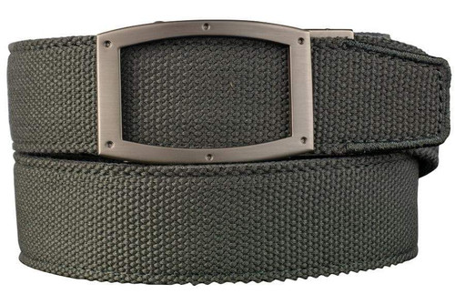 Nexbelt: Men's Newport V.4 Belt - Grey