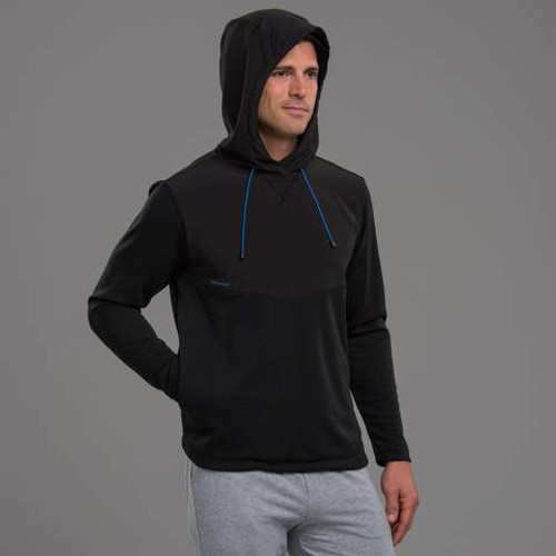 Zero Restriction: Men's Z720 Hoodie