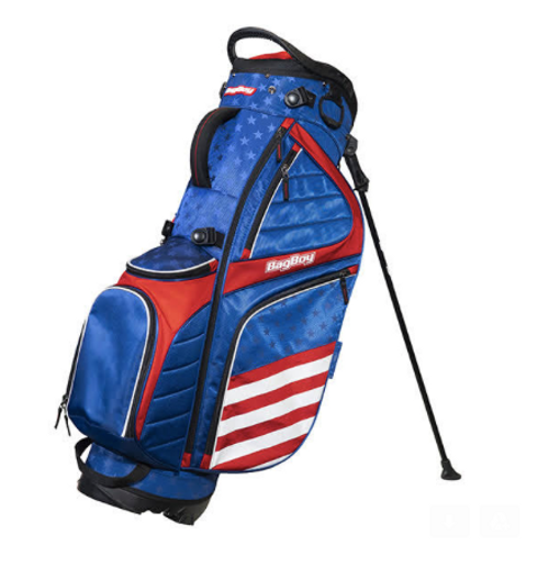 Bag Boy: HB14 Hybrid Stand Bag *Expected to Ship Mid/Late Jan 2022