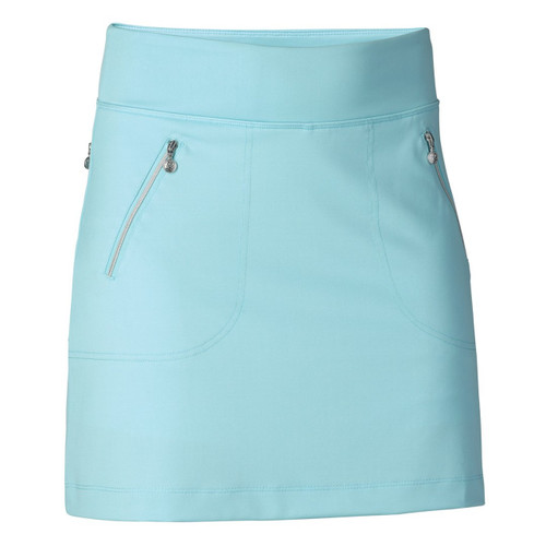 Daily Sports: Women's Madge Skort - Azul (Size: X-Small) SALE
