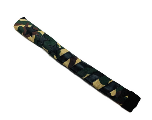 Sunfish: Alignment Stick Covers - Camo Liberty