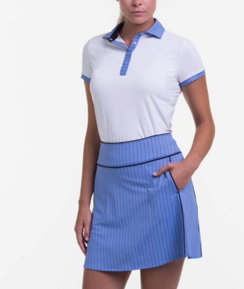 Fairway & Greene: Women's Simone Skort