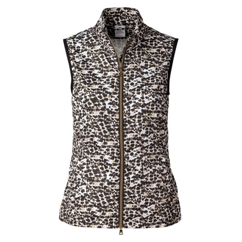 Daily Sports: Women's Leonie Vest - Black (Medium) - SALE