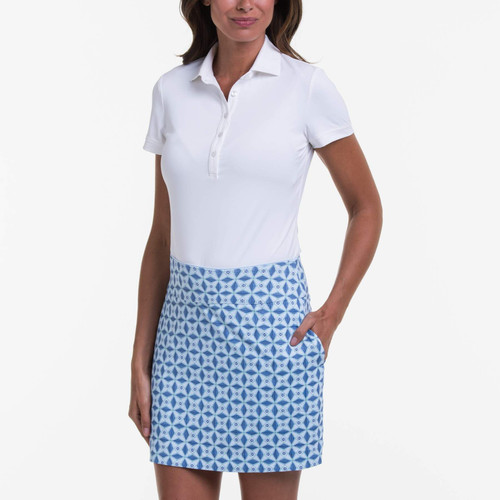 Fairway & Greene: Women's New Raleigh Skort