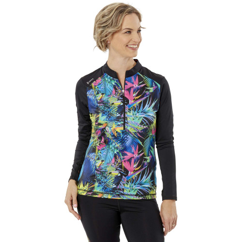 Nancy Lopez Golf: Women's Pullover - Joy