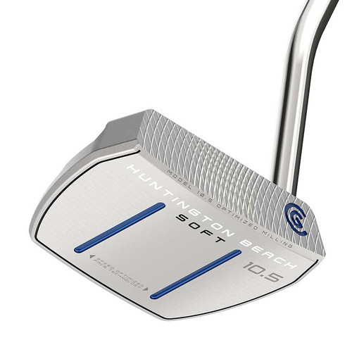 Cleveland Golf: Men's Putter - Huntington Beach Soft 10.5