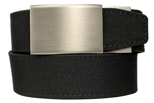 Nexbelt: Men's Torque Belt - Black