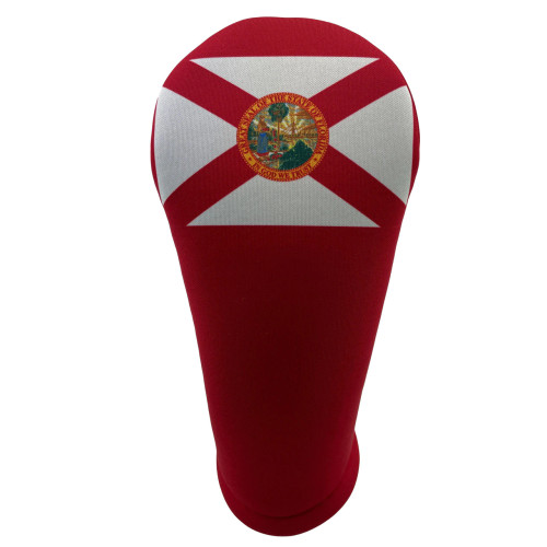 BeeJos: Golf Head Cover - Florida State Flag