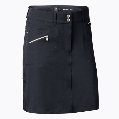 """Daily Sports: Women's Miracle 18"""" Skort - Navy"""