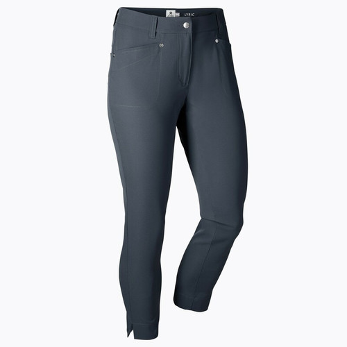 Daily Sports: Women's Lyric High Water Pants - Navy