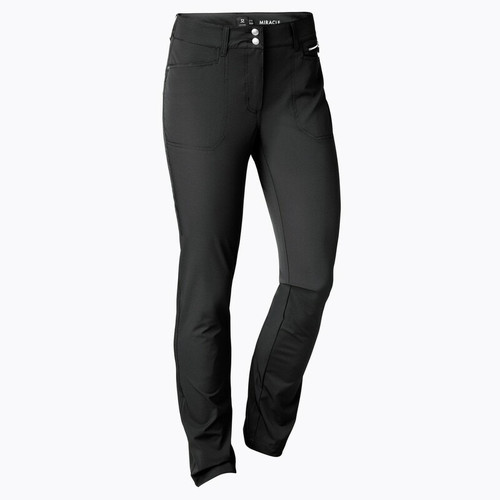 """Daily Sports: Women's Miracle Pants 32""""- Black"""