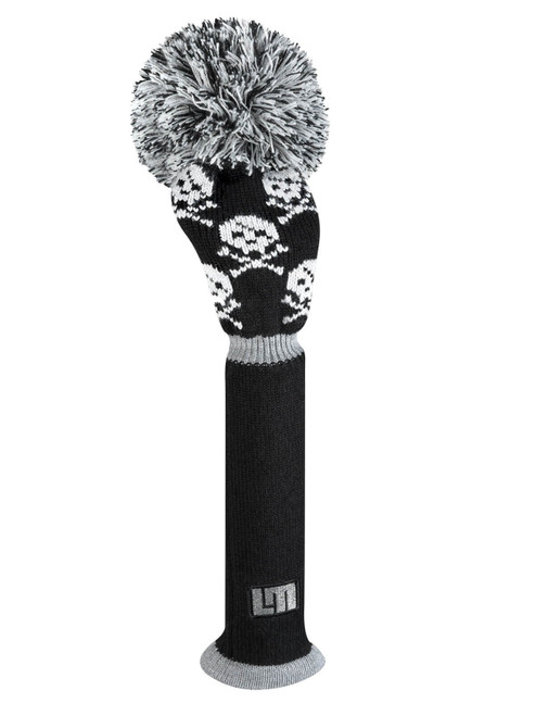 Just 4 Golf: Loudmouth Fairway Headcover - Shiver Me Timbers