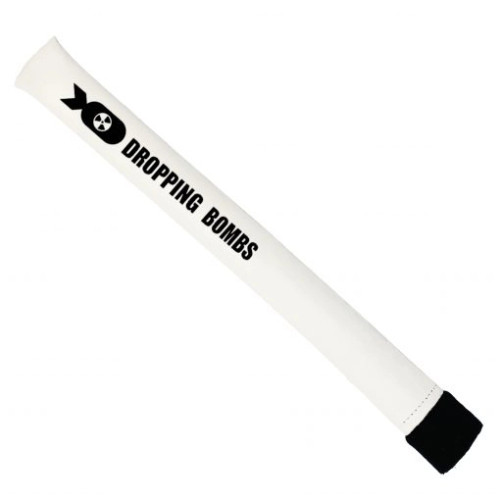Sunfish: Alignment Stick Covers - Dropping Bombs