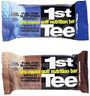 1st and 10th Tee Golf Energy & Nutrition Bars (CASE)