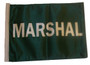 SSP Flags: 11x15 inch Golf Cart Replacement Flag - Marshall