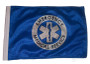 SSP Flags: 11x15 inch Golf Cart Replacement Flag - EMS